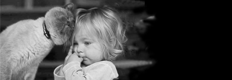 Dans La Tête D'un Enfant Qui Pense